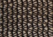 抗老化黑色3针遮阳网