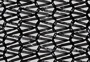 特级黑色3针加密遮阳网
