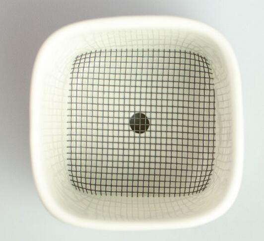 防虫网 防漏土垫玻璃纤维